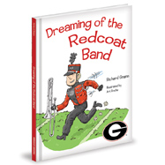 Dreaming of the Redcoat Band